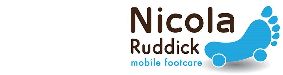 Nicola Ruddick Mobile Footcare